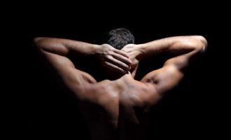 徒手重量訓練動作(進階)—肩部