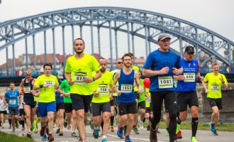 3週路跑計畫—打好基礎體能