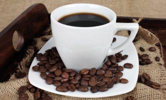 運動前來杯咖啡 運動表現UP!