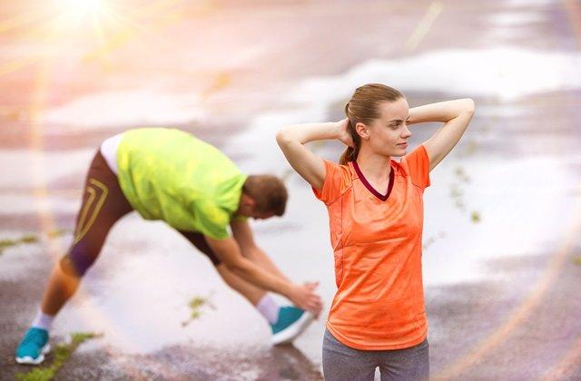 跑者三肌:不可忽略的三個關鍵肌肉!