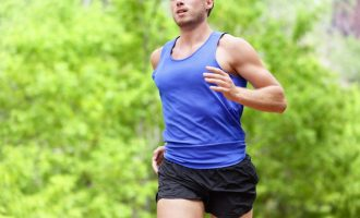 跑者適用—3招練手臂