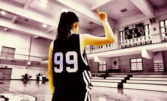 用生命愛籃球—王鈺婷