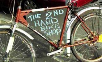 二手單車的挑選之道