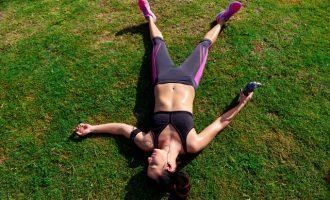對抗熱暑的運動TIPS