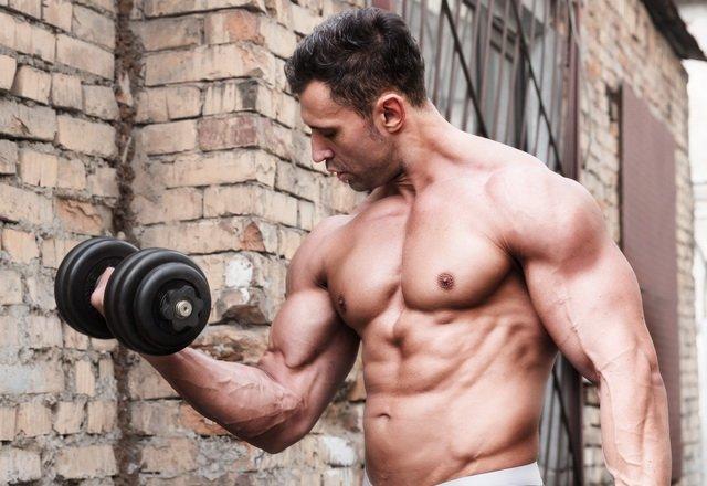 增肌減脂能同時進行嗎?