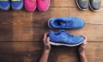 該如何選擇一雙鞋?
