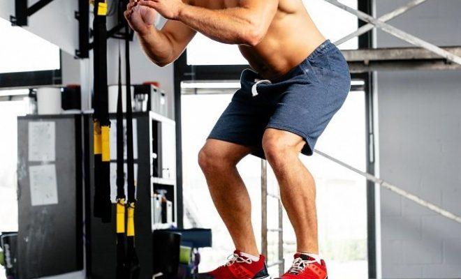 徒手重量訓練動作(進階)—腿部