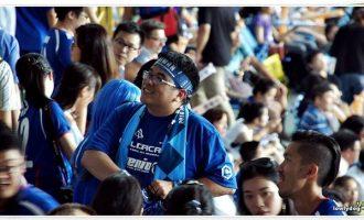 胖警察的足球故事—左岸沉思(石明謹)