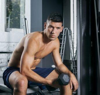 健身好無助?簡易單關節訓練分享