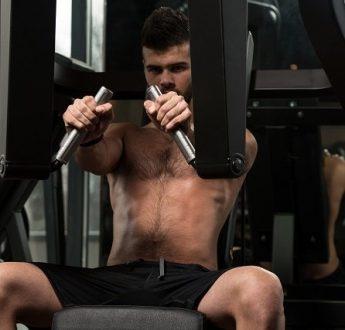 健身好無助?簡易上肢訓練分享