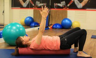 彼拉提斯:10項動作提升你的運動表現