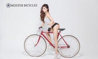 運動即生活:單車美女—林倪安Nian