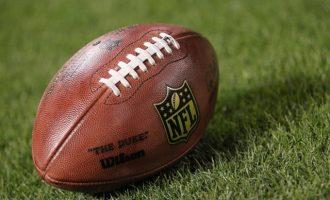NFL美式足球聯賽簡介
