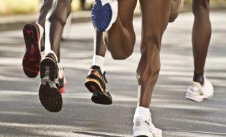 8個常見的跑步迷思(上)