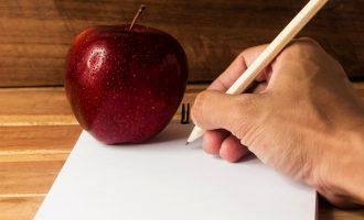 減肥幫手:筆與筆記本