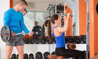 淺談增肌減脂的訓練模式(減脂篇)