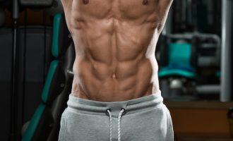 徒手重量訓練動作(進階)—核心訓練