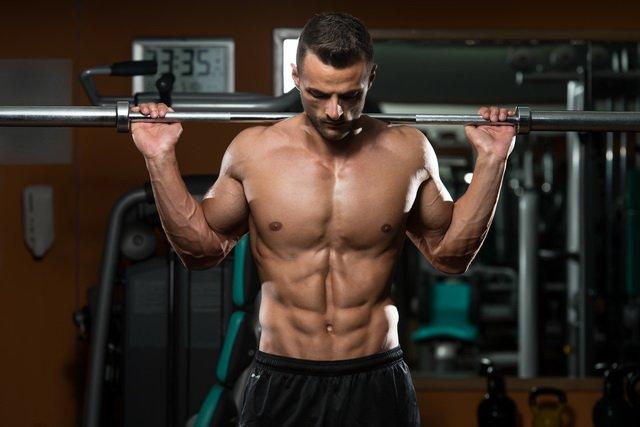 強化下背及腿後肌群:早安運動