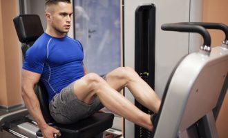 健身好無助?簡易下肢訓練分享