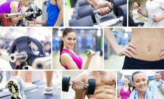 重訓vs.有氧,哪個減肥效果好?
