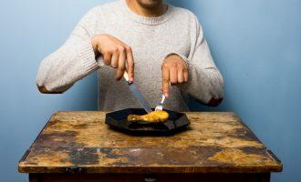 調整進食順序 減肥更有利
