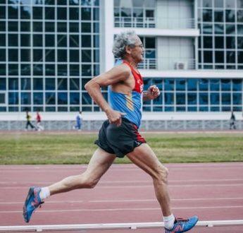 中高齡運動,有氧行不行?