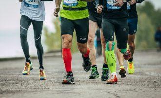 小腿套、壓力襪能提升運動表現?