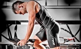 想減脂?肌力訓練+高強度間歇衝刺