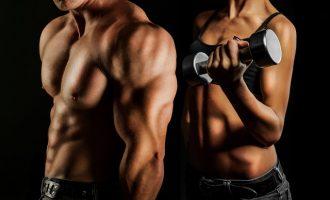 人體小百科:肌肉形狀篇