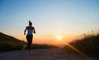 跑步減重遇瓶頸?當心避免4阻礙