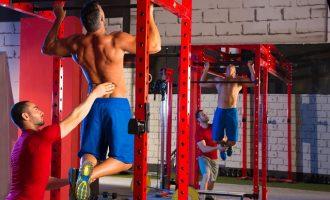 4動作 克服背肌感受問題