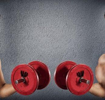 太瘦想增肌?把握4原則
