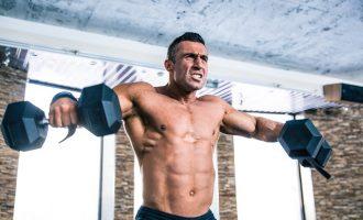 練大肌肉一定要大重量(二)?