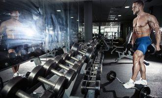 健身房、Home Gym比一比