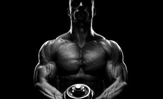 健美先生的胸肌精典訓練法