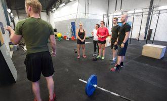 CrossFit教會我的4件事