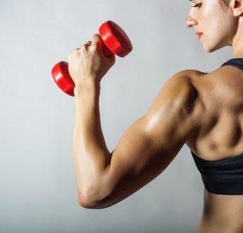 打破女性健身4印象