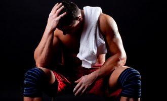 3個可能損耗膝蓋的運動