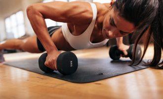 健身沒有勁?5招強化動機