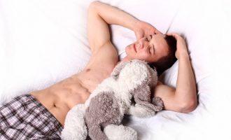 睡眠對運動員的重要性