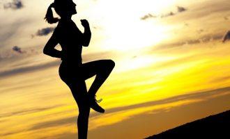 加入坡度跑 長跑訓練不無聊