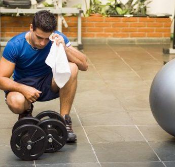 新手重訓、運動常見問題匯集