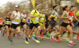 跑馬拉松前 要先練習42K嗎?