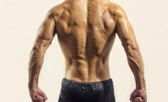 幾個你從未嘗試的三頭肌訓練動作