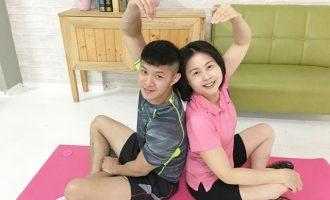 母親節特別企劃:媽媽愛運動 親子訓練樂趣多
