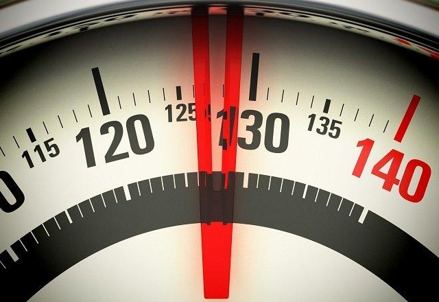 想減肥?謹守3大原則