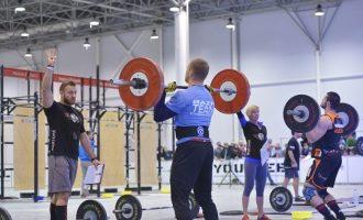 你適合CrossFit訓練嗎?