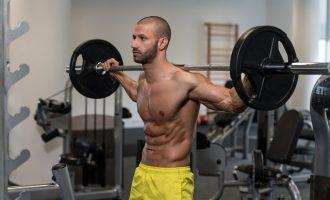 6個核心訓練 幫助深蹲更穩定