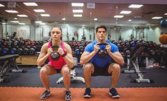 壺鈴—重量訓練篇(1)