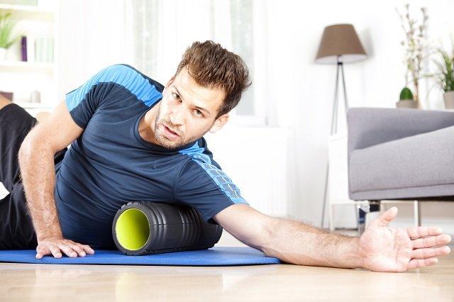 5分鐘簡易運動 開啟美好一天